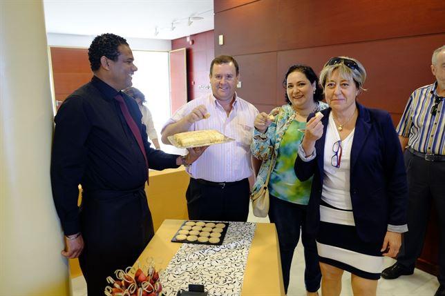 Dia del Celiaco Malaga Ayuntamiento