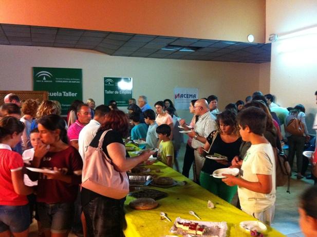 Dia del Celiaco Mijas 02