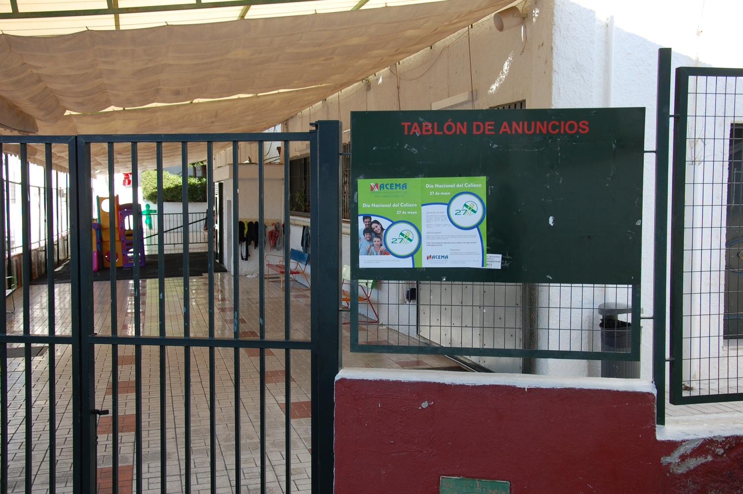 Dia del Celiaco Rincon Victoria Colegio 02