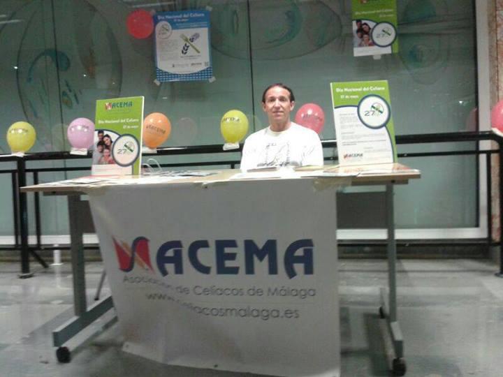 Dia del celiaco Málaga Hospital 02
