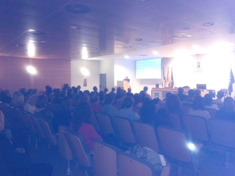 II Jornada de Actualización Médica en Enfermedad Celiaca.