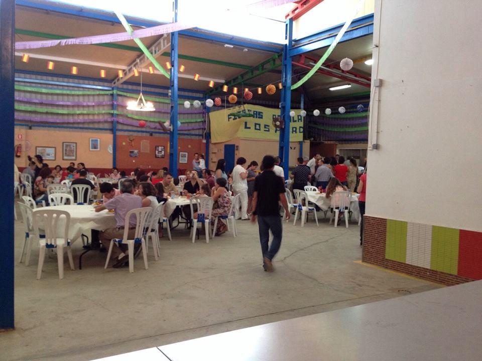 Día del Celiaco 2015, Málaga. IV Encuentro de socios.